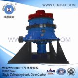 As séries do Dy escolhem a máquina hidráulica de Minng do triturador do cone do cilindro para indústrias da construção civil