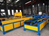 Польностью автоматическая линия трубопровода для квадратного изготовления продукции пробки