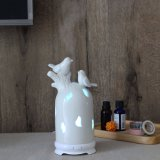 Nuevo diseño de Mini difusor de aroma de cerámica de aves