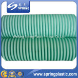 Pvc van uitstekende kwaliteit versterkte de Slang van de Zuiging van het Water van pvc van de Flexibele Slang