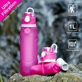 sport della Largo-Bocca di 1L 35oz che esegue ultra la bottiglia di acqua di filtrazione