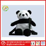 Giocattolo sveglio della peluche dello zaino molle del panda