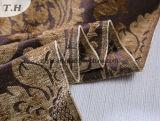 Tessuto 2017 del sofà del jacquard della tappezzeria del tessuto di Chenille