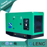 El generador de potencia de Cummins 100kVA ayuna salida