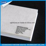 Vende al por mayor la inyección de tinta solvente de la textura del grano de la piedra del papel de empapelar de 223G Eco