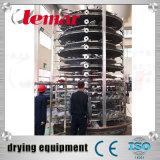O PLG Placa contínua máquina de secagem com alta qualidade