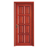 خشبيّة باب مصنع [سليد ووود] باب سعر [إينتريور دوور] صنع وفقا لطلب الزّبون