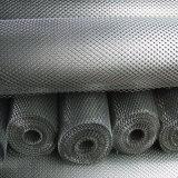 Maille perforée augmentée en métal de treillis métallique pour décoratif