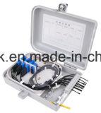 Adaptador de fibra óptica Sc-Sc Duplex mm