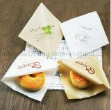 Полноцветная печать крафт-бумаги блюда упаковочные пакеты