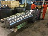 Geschmiedete Rolle des Stahltausendstel-SAE4140 verwendet für Zuckerraffinerie