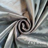Estirar el tejido de satén de poliéster forro para prendas de vestir