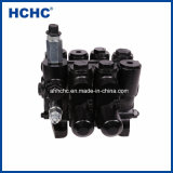 Valvola di regolazione idraulica ad alta pressione sezionale del fornitore cinese Cdb21