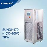 Erhitzenund abkühlender Maschinen-wassergekühlter Kühler Sundi-170/170W