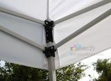おおいの折るテントを広告する卸し売り屋外の昇進の表示浜の望楼