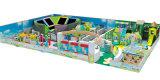 بلاستيكيّة لعبة مركز تجاريّ أطفال داخليّ قافلة تموين ملعب تجهيز