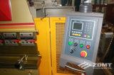 CNC de dobra E200p da máquina do freio da imprensa da placa hidráulica