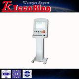 Não Abrasve Teenking Watejet puro máquina de corte jato de água
