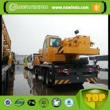 제조자 Qy20b. 5 20ton 트럭에 의하여 거치되는 기중기