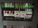 Labeler automático linear quente da colagem OPP do derretimento