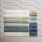 優れた100%から成っている贅沢な浴室の浴室タオルはとかされた綿、ホテル及び鉱泉の品質によって着色されるタオルを長綴じる