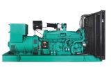 Super leiser Generator der Industrie-30kVA-250kVA