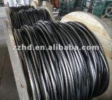 Алюминиевый стандарт кабеля 4*16 NFC 33209