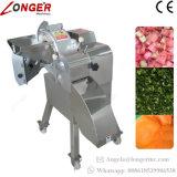 価格の産業野菜カッターのトマトの立方体の打抜き機