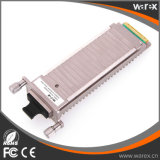 Kompatibler 10GBASE-ER XENPAK 1550nm 40km optischer Lautsprecherempfänger der Wacholderbusch-Netz-