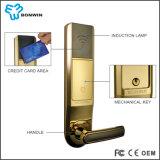 Le téléphone mobile à télécommande d'ordinateur portatif de réseau déverrouillent le blocage de porte d'hôtel