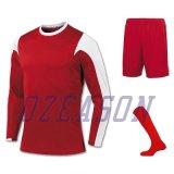 Camisa Sublimated por atacado feita sob encomenda do futebol de Ozeason C-350/futebol Jersey