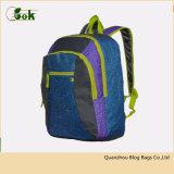 модный корейский Backpack школы Mens рюкзака мешков книги 600d