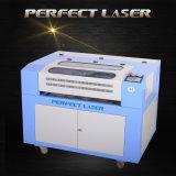 Machine de gravure de laser de panneau de PVC pour le non-métal