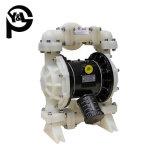 高圧空気化学工業のための空気のプラスチックダイヤフラムポンプ