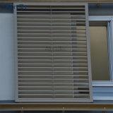 Horizontale Luftschlitz-Fenster-Plantage-Blendenverschlüsse