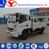 중국 경쟁적인 경트럭