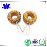 Inducteur toroïdal de bobine de bonne qualité
