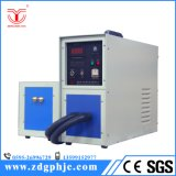 Портативный дизайн Split высокой частоты индукционного нагревателя