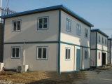 노동자 야영지를 위한 가건물 Prefabricated 집