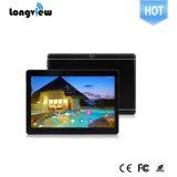 10 polegadas tablet Android 10.1' 3G Quad Core Tablets duplo SIM Tablet de chamada telefônica