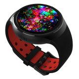 Z10 het Slimme Slimme Horloge Smartwatch van de Telefoon met WiFi GPS SIM