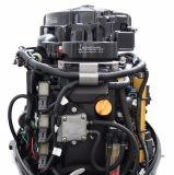 Motor do fuzileiro naval de F40bwl-D-Efi 40HP 4-Stroke