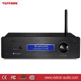 Bluetooth StereoAmplfier Neuen geschachtelten Fabrik gedichteten Audioendverstärker Digital-Analogumsetzer USB-Dac