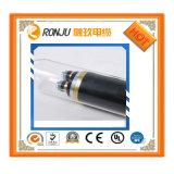 Collegare ignifugo dell'alluminio del fodero del PVC isolato PVC