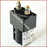 Олбрайт 24V/200контактор постоянного тока для электромобилей, таких как промышленных погрузчиков, аэропорта тракторов Sw180B-751