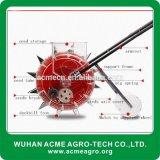 Eficiência elevada e máquina direta conveniente da máquina de semear da almofada com grande inventário