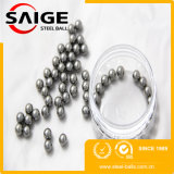Alta calidad AISI304 bola de acero inoxidable de 1/16 pulgada