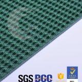 5.0mmの荒い上およびsupergrip 2ply PVCコンベヤーベルト