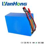 30ah 12V de Fabrikant van het Pak van de Batterij van het Lithium
