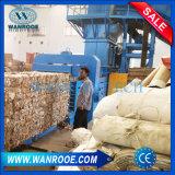 Pndb 판매를 위한 산업 유압 작은 조각 마분지 금속 포장기